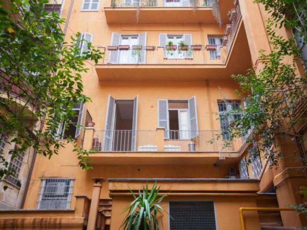 Appartamento in affitto a Roma, Piazza Di Spagna /via Veneto Xx Settembre, 200 mq - Foto 2
