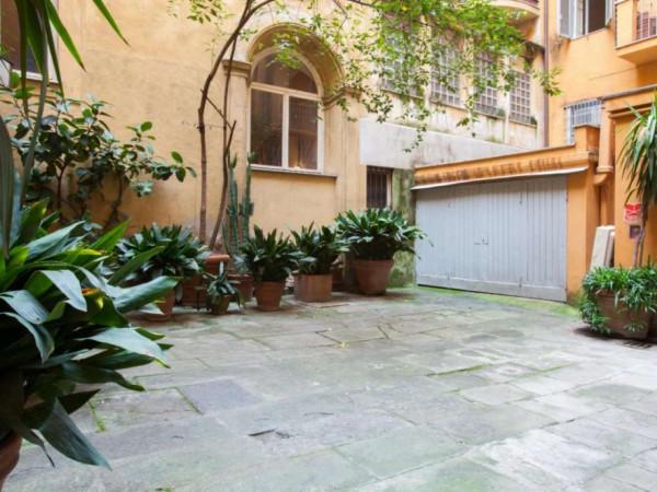 Appartamento in affitto a Roma, Piazza Di Spagna /via Veneto Xx Settembre, 200 mq - Foto 1