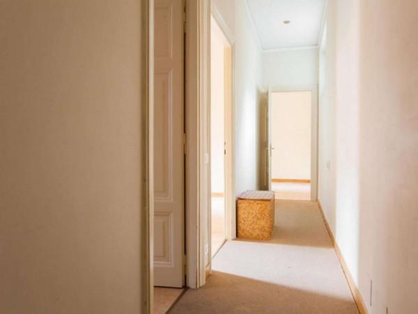 Appartamento in affitto a Roma, Piazza Di Spagna /via Veneto Xx Settembre, 200 mq - Foto 12