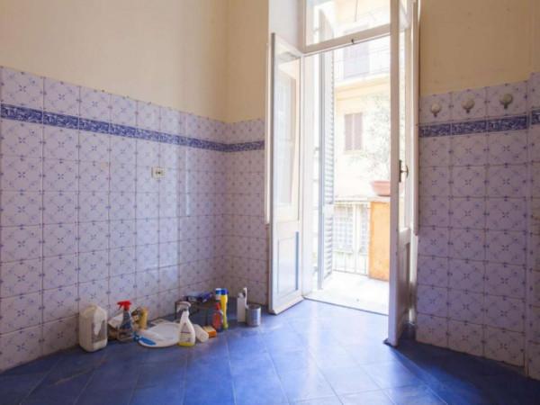 Appartamento in affitto a Roma, Piazza Di Spagna /via Veneto Xx Settembre, 200 mq - Foto 7