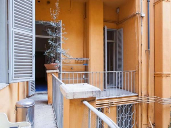 Appartamento in affitto a Roma, Piazza Di Spagna /via Veneto Xx Settembre, 200 mq - Foto 19