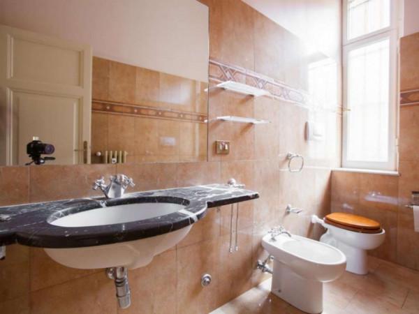 Appartamento in affitto a Roma, Piazza Di Spagna /via Veneto Xx Settembre, 200 mq - Foto 5