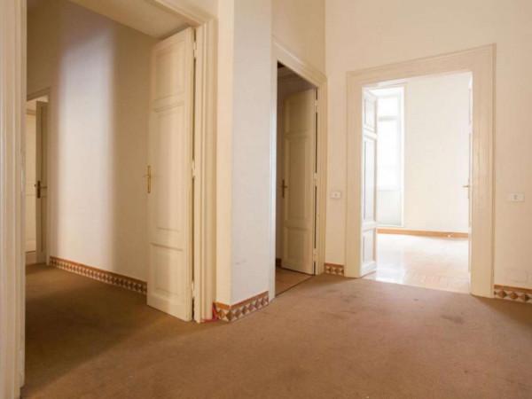 Appartamento in affitto a Roma, Piazza Di Spagna /via Veneto Xx Settembre, 200 mq - Foto 14