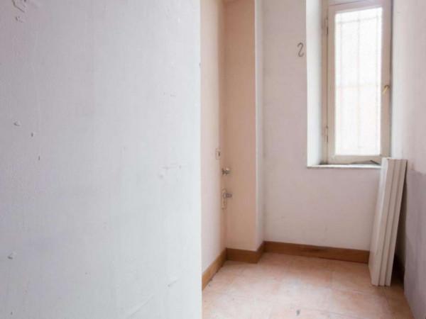 Appartamento in affitto a Roma, Piazza Di Spagna /via Veneto Xx Settembre, 200 mq - Foto 8