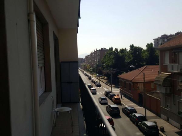 Appartamento in affitto a Torino, Madonna Di Campagna, 50 mq - Foto 7