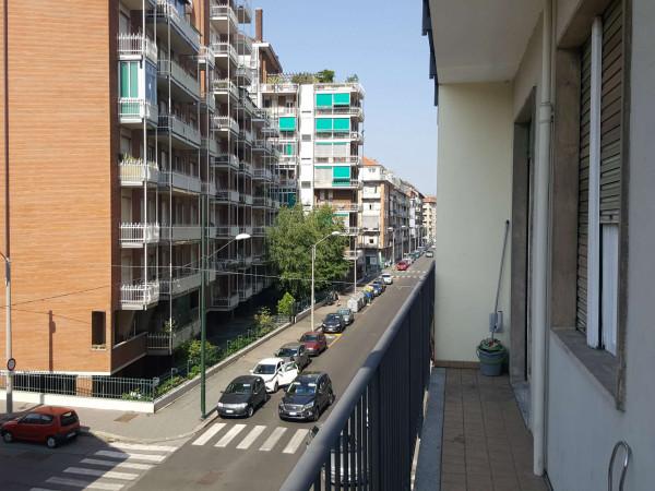 Appartamento in affitto a Torino, Madonna Di Campagna, 50 mq - Foto 10