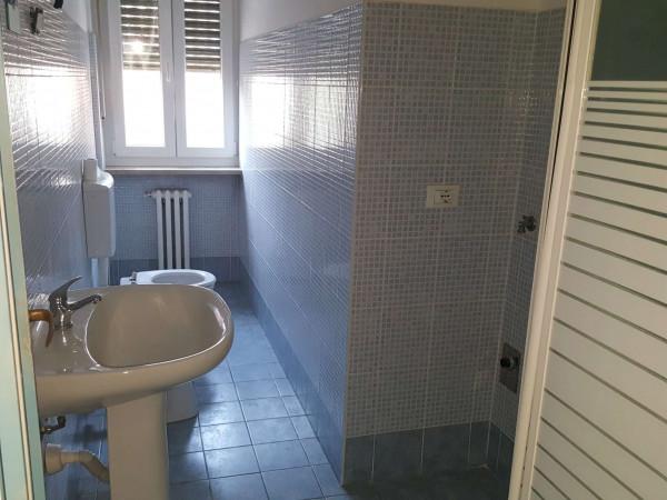 Appartamento in affitto a Torino, Madonna Di Campagna, 50 mq
