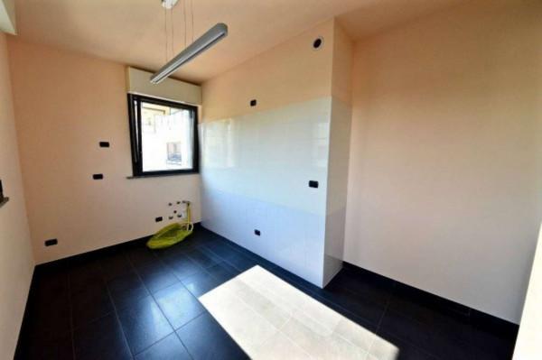 Appartamento in vendita a Vanzago, Con giardino, 65 mq - Foto 13
