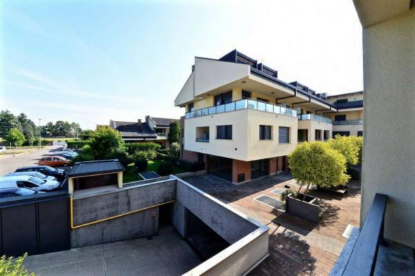 Appartamento in vendita a Vanzago, Con giardino, 65 mq - Foto 17