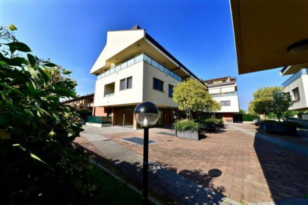 Appartamento in vendita a Vanzago, Con giardino, 65 mq - Foto 9