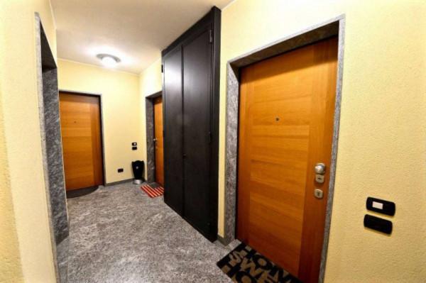 Appartamento in vendita a Vanzago, Con giardino, 65 mq - Foto 4