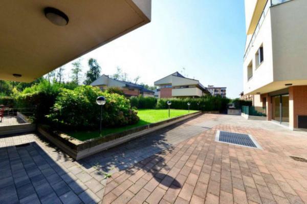 Appartamento in vendita a Vanzago, Con giardino, 65 mq - Foto 6