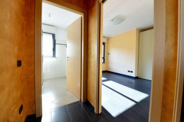 Appartamento in vendita a Vanzago, Con giardino, 65 mq - Foto 14