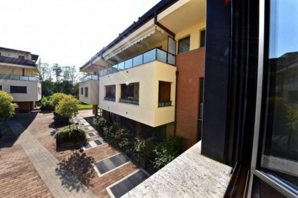 Appartamento in vendita a Vanzago, Con giardino, 65 mq - Foto 5