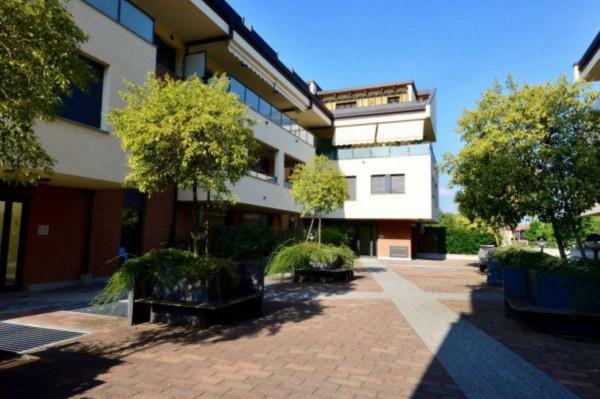 Appartamento in vendita a Vanzago, Con giardino, 65 mq - Foto 7
