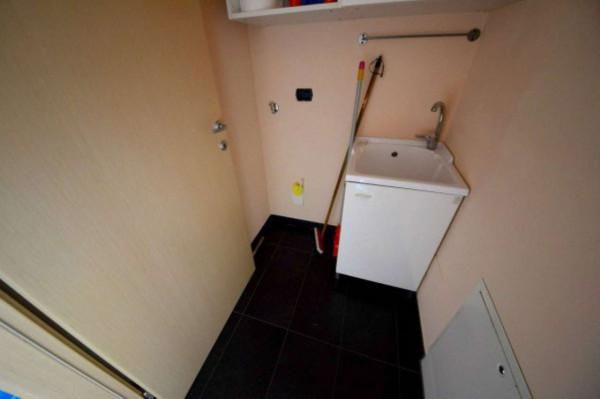 Appartamento in vendita a Vanzago, Con giardino, 65 mq - Foto 12