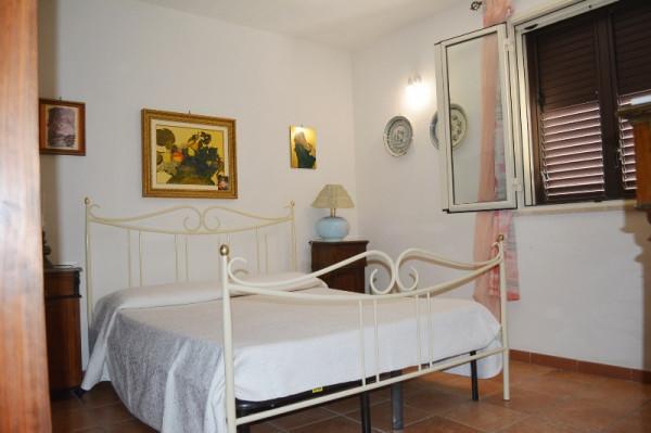 Villetta a schiera in vendita a Noto, Lido Di Noto, Con giardino, 70 mq