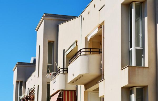 Appartamento in vendita a Pachino, Lungomare, 85 mq