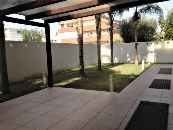 Appartamento in vendita a Lecce, Salesiani, Con giardino, 100 mq