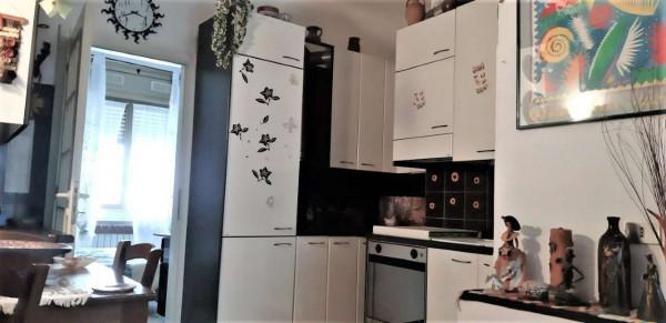 Appartamento in vendita a Locate di Triulzi, Locate, Con giardino, 50 mq - Foto 13