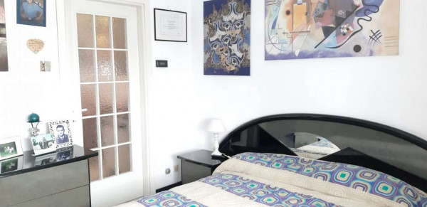 Appartamento in vendita a Locate di Triulzi, Locate, Con giardino, 50 mq - Foto 17