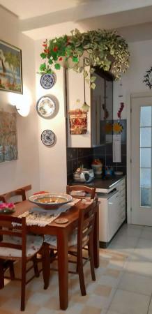Appartamento in vendita a Locate di Triulzi, Locate, Con giardino, 50 mq - Foto 3