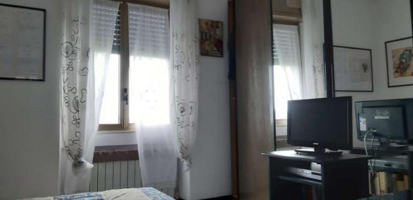 Appartamento in vendita a Locate di Triulzi, Locate, Con giardino, 50 mq - Foto 16