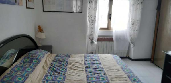 Appartamento in vendita a Locate di Triulzi, Locate, Con giardino, 50 mq - Foto 19
