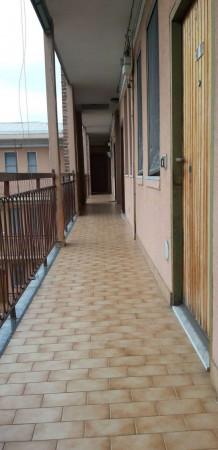 Appartamento in vendita a Locate di Triulzi, Locate, Con giardino, 50 mq - Foto 9