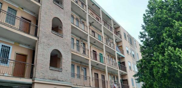 Appartamento in vendita a Locate di Triulzi, Locate, Con giardino, 50 mq - Foto 12