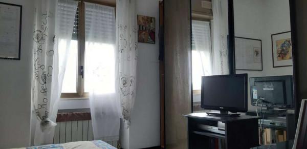 Appartamento in vendita a Locate di Triulzi, Locate, Con giardino, 50 mq - Foto 18