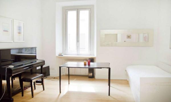 Appartamento in affitto a Milano, Stazione Centrale, Arredato, 55 mq