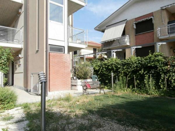 Ufficio in affitto a Collegno, Terracorta, Con giardino, 50 mq - Foto 17