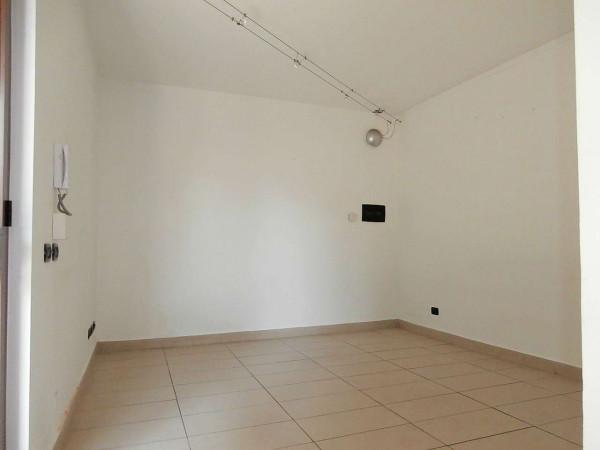 Ufficio in affitto a Collegno, Terracorta, Con giardino, 50 mq - Foto 14