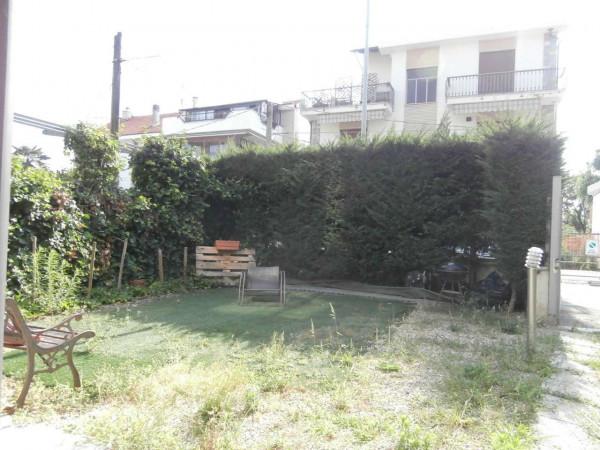 Ufficio in affitto a Collegno, Terracorta, Con giardino, 50 mq - Foto 18