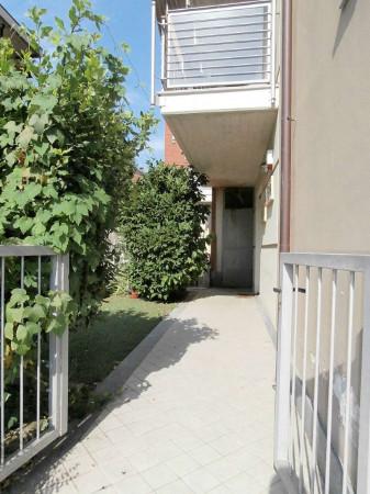 Ufficio in affitto a Collegno, Terracorta, Con giardino, 50 mq - Foto 16