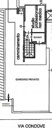 Ufficio in affitto a Collegno, Terracorta, Con giardino, 50 mq - Foto 2