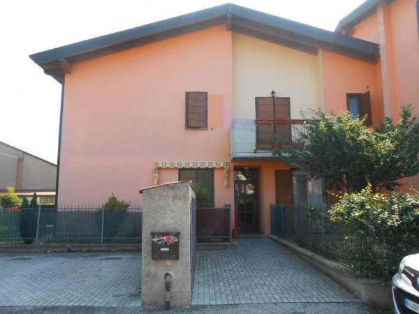 Appartamento in vendita a Bagnolo Cremasco, Residenziale, 70 mq - Foto 40