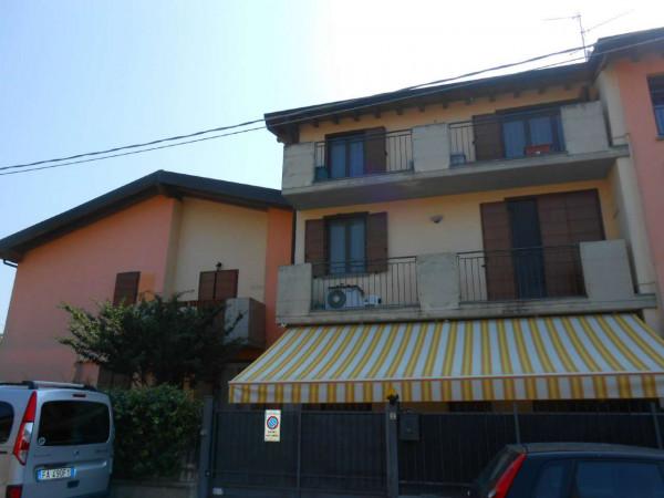 Appartamento in vendita a Bagnolo Cremasco, Residenziale, 70 mq - Foto 22