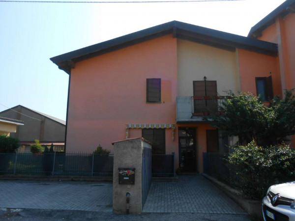 Appartamento in vendita a Bagnolo Cremasco, Residenziale, 70 mq - Foto 4