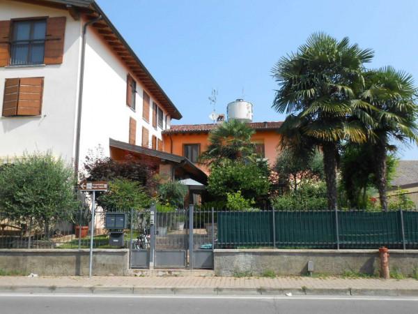 Appartamento in vendita a Bagnolo Cremasco, Residenziale, 70 mq - Foto 2