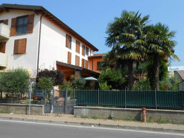 Appartamento in vendita a Bagnolo Cremasco, Residenziale, 70 mq - Foto 3