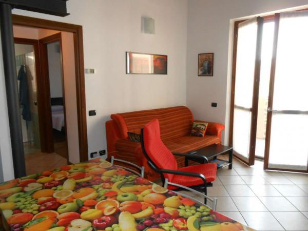 Appartamento in vendita a Bagnolo Cremasco, Residenziale, 70 mq