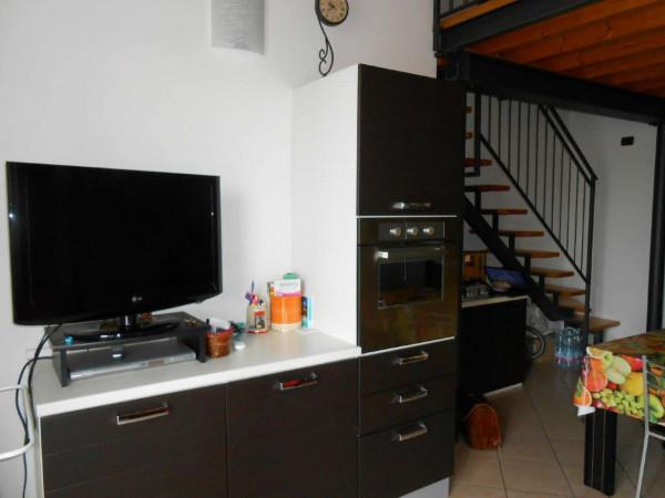 Appartamento in vendita a Bagnolo Cremasco, Residenziale, 70 mq - Foto 19