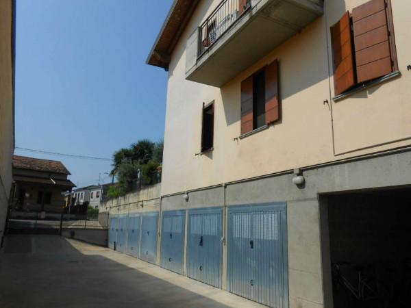 Appartamento in vendita a Bagnolo Cremasco, Residenziale, 70 mq - Foto 23