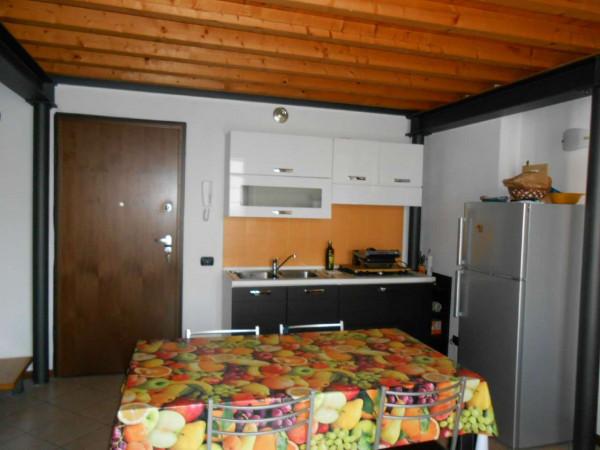 Appartamento in vendita a Bagnolo Cremasco, Residenziale, 70 mq - Foto 20