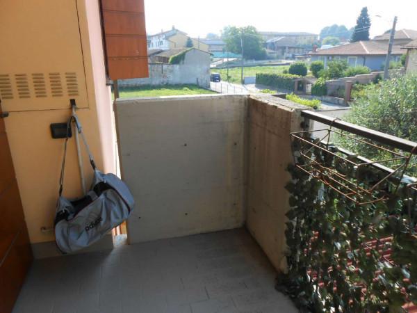 Appartamento in vendita a Bagnolo Cremasco, Residenziale, 70 mq - Foto 24