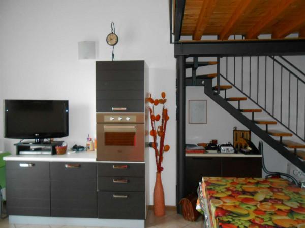Appartamento in vendita a Bagnolo Cremasco, Residenziale, 70 mq - Foto 16