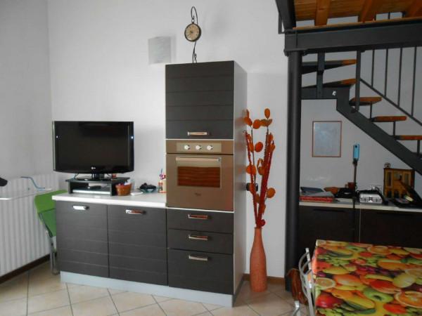 Appartamento in vendita a Bagnolo Cremasco, Residenziale, 70 mq - Foto 37
