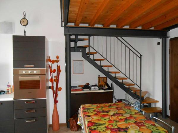 Appartamento in vendita a Bagnolo Cremasco, Residenziale, 70 mq - Foto 17